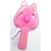 Вентилятор детский Кошка 12 шт/уп