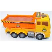Игрушка грузовик детская