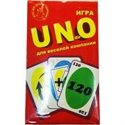 Игра карточная UNdirO 78 шт