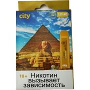 City 300 затяжек «Каир Ледяная Дыня» электронный испаритель