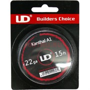 Проволока Kanthal A1 для электронных сигарет 5 м
