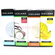 Жидкость для испарителей 3 мг Iceland 120 мл