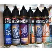 Brusko Salt Series солевая жидкость 30 мл 50 мг никотин