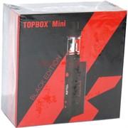 Электронный испаритель Kanger Tech Topbox Mini Black Edition