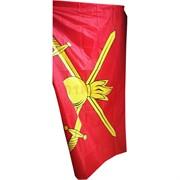 Флаг Сухопутных Войск России 90x145 см