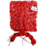 Красная нить 25 м 10 упаковок (BR212)