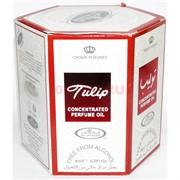 Масляные духи Al-Rehab «Tulip» 6 мл женские 6 шт/уп