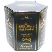 Масляные духи Al-Rehab «Musk Makkah» 6 мл мужские 6 шт/уп