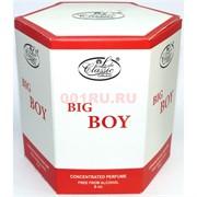 Масляные духи Al-Rehab «Big Boy» 6 мл мужские 6 шт/уп
