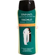 Тричап шампунь на основе трав против выпадения волос Trichup 200 мл