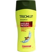 Trichup шампунь Natural Protein 250 мл