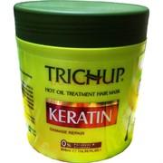 Маска для волос Trichup 500 мл Keratin