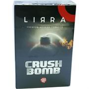 Табак для кальяна Lirra 50 гр «Crush Bomb»
