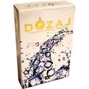 Табак для кальяна 50 гр DOZAJ «Ice»