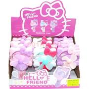 Игрушка ручной (FAN-14) вентилятор Hello Kitty 12 шт/уп
