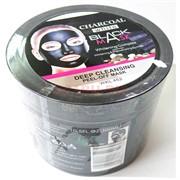 Маска Charcoal Black Mask 300 мг