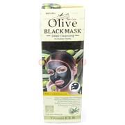 Маска для лица Olive Black Mask