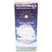 Cыворотка для лица Wokali SEA PEARL FACIAL SERUM c морским жемчугом  40 мл