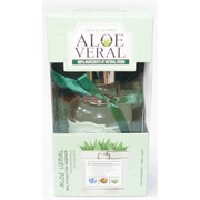 Cыворотка для лица Wokali Aloe Veral 40 мл