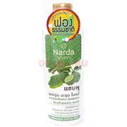 Шампунь Narda для волос с бергамотом, морингой и литсеей