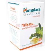 Trikatu Himalaya для похудения 60 таблеток