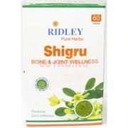 Shigru Ridley 60 таблеток при болезни суставов