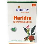 Haridra Ridley 60 таблеток очищение крови