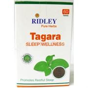 Tagara Ridley 60 таблеток при нервном беспокойстве