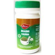 Brahmi Churna Ridley 60 таблеток для улучшени памяти