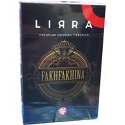 Табак для кальяна Lirra 50 гр «Fakhfakhina»