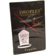 Табак для кальяна DROPLET Virginia Tobacco 50 гр «Tequila»