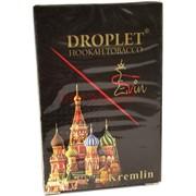 Табак для кальяна DROPLET Virginia Tobacco 50 гр «Kremlin»