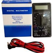 Тестер мультиметр DT-832 цифровой