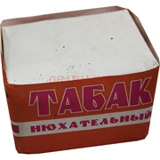 Табак нюхательный 50 гр