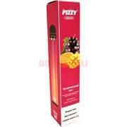 Fizzy Коронка Тропический Сок 800 затяжек одноразовый электронный испаритель