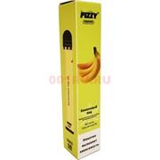 Fizzy Коронка Банановый Лед 800 затяжек одноразовый электронный испаритель