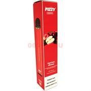Fizzy Коронка Красное Яблоко 800 затяжек одноразовый электронный испаритель