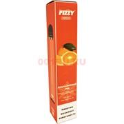 Fizzy Коронка Апельсиновый Лед 800 затяжек одноразовый электронный испаритель