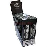 Maskking High ES 400 затяжек «Кофеиновый табак» одноразовый электронный испаритель