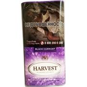 Табак курительный Harvest «Black Currant» 40 гр