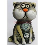 Кот Уютный  (KK-030) Бродяга из шамота