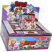 Stars 60 набор фигурок 12 шт/уп
