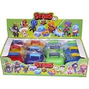 Stars 60 набор сундуки боксы 12 шт/уп