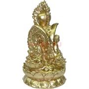 Будда фигурка из гипса