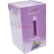 HQD Rosy 400 затяжек Виноград электронный персональный испаритель