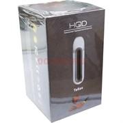 HQD Rosy 400 затяжек Табак электронный персональный испаритель