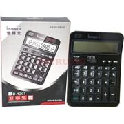 Калькулятор Bossini BD-1207