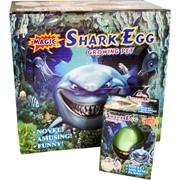 Акула растущая из яйца Shark Egg 12 шт/уп