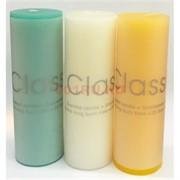 Свечи (R2-1045) разноцветные Classic 15 см