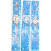 Часы (CC-1040) силиконовые 24 шт/уп
